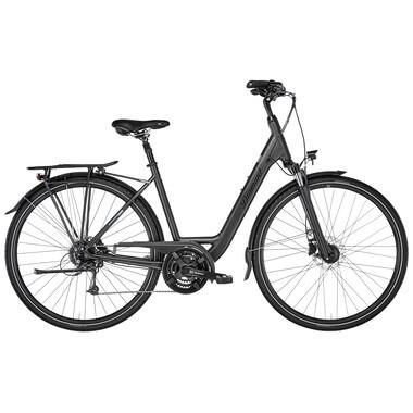 Vélo de Ville DIAMANT UBARI DELUXE WAVE Noir 2020